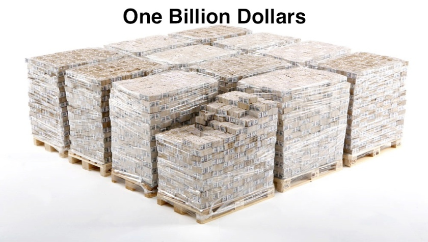 one-billion-dollars